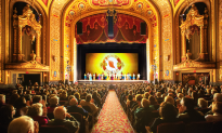 Shen Yun Provides Actor With Beautiful Glimpse Into China