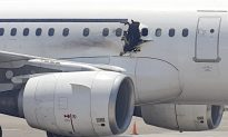 Pilot After Somalia Emergency: Airplane Security Is 'Zero'