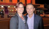 Perth Audiences Farewell Shen Yun