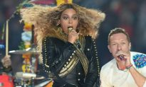 Beyoncé Made a Major Political Statement in her Super Bowl Halftime Performance