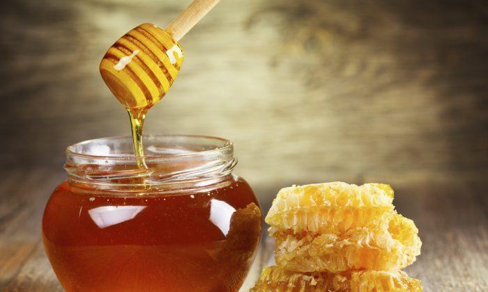 Honey is natures natural sweetner. (nitrub/iStock)