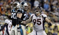 Broncos D Dominates Panthers in 24–10 Super Bowl Win