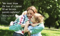 20 Parenting Quotes That Will Make You Smile