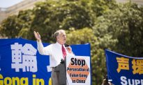Texas Congressman Ted Poe on Crimes Against Humanity, Lawsuits, and Liberty in China