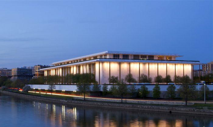 Shen Yun Brings Heaven on Earth to Washington, D.C.