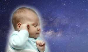 The Best Sleeping Position for Babies