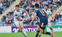Racing 92 Retain Natixis Rugby Cup with Narrow Victory Over Highlanders