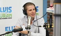 Eric Trump Says Father's Remarks on Khans are 'Blown Out of Proportion'