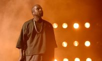 Kanye West Feuds With Deadmau5