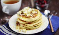 5 Paleo Breakfast Ideas