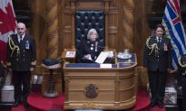 BC Ministers Say Throne Speech Comments Weren't Meant to Insult Alberta