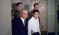 Parole Hearing Set for Robert Kennedy Killer Sirhan Sirhan