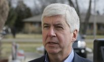 Flint Crisis May Help Governor Ease GOP Doubt on Detroit Aid