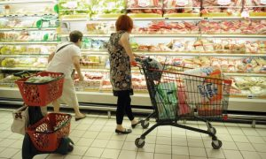 French Regulators Force Supermarkets to Donate Unsold Food to Charity