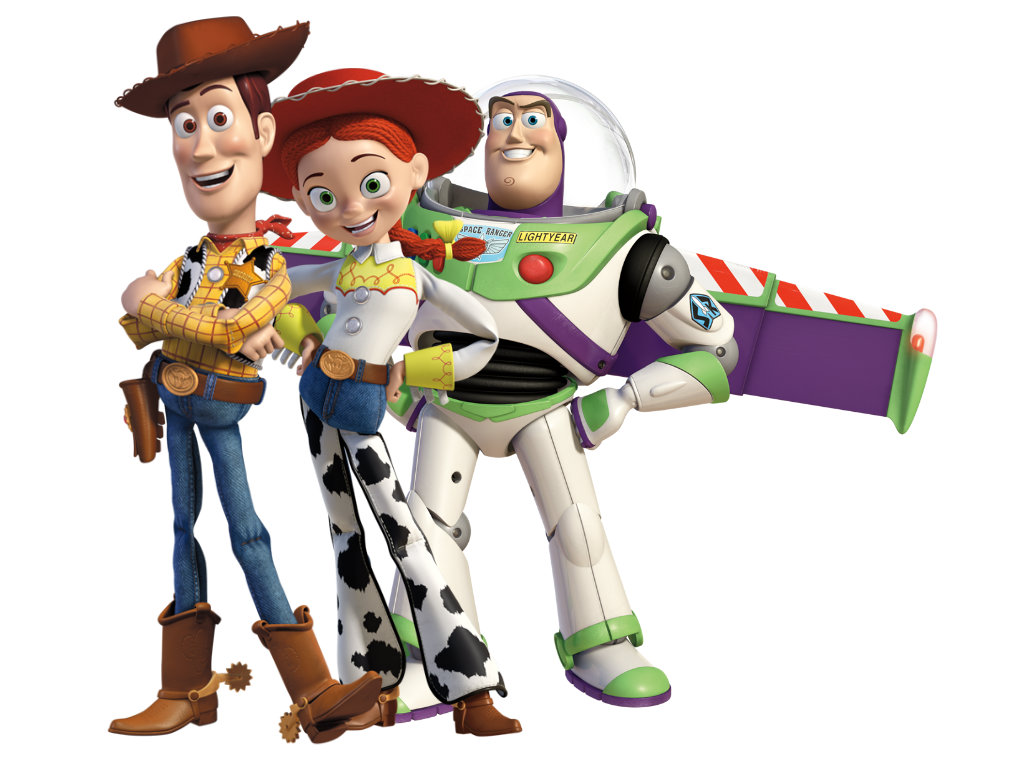 Toy Story. Proof That Film Critics Don't Know What Kids Like