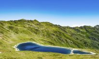 Tiny Ponds Are Big Source of Greenhouse Gases