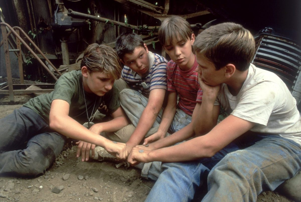 boys making a decision. Proof That Film Critics Don't Know What Kids Like