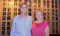 Shen Yun, a Joyful Experience for Family Business Owners