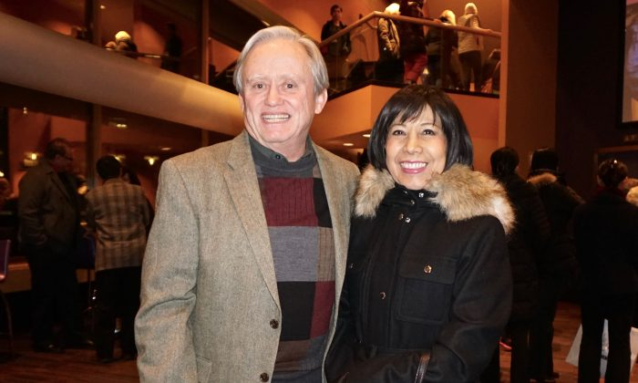 Shen Yun Shows Traditional, Cross-Cultural Values