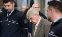 Former Auschwitz Guard, 94, Goes on Trial in Germany