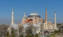 Istanbul: A Meeting Point of Two Worlds