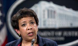Justice Dept. Enters Ferguson Court Case in Strong Position
