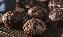 Vegan Chocolate Muffins Recipe