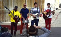 OK Go Just-Released Zero Gravity Music Video Instantly Viral