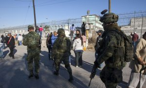 At Least 16 Dead, 5 Wounded in Central Mexico Prison Riot