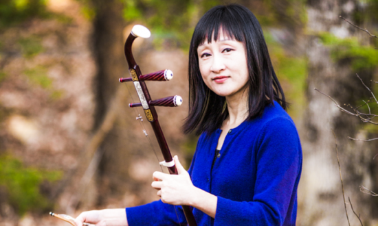 What Is the Chinese Violin?