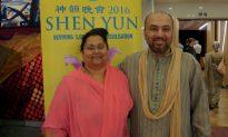 Former Humanitarian Judge Says 'Go and See Shen Yun'