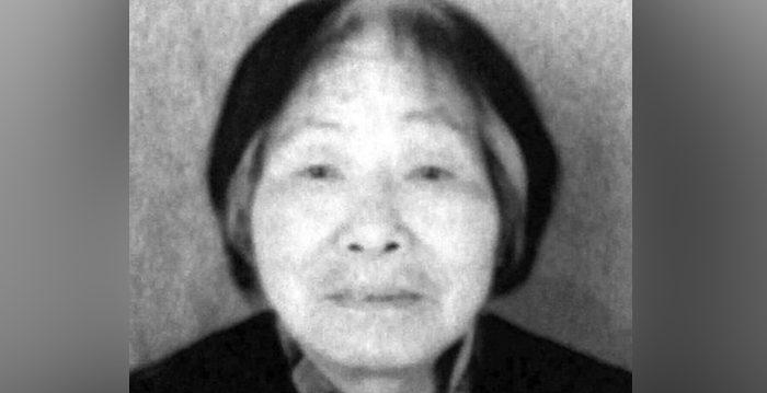 Chen Shuxian (Minghui.org)