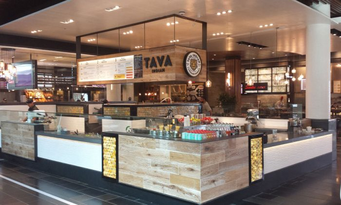 Tava Indian Kitchen To Scale Back Its Indian Menu For A