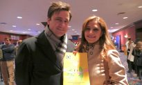 Shen Yun Is Very Informative, Beautiful, and Sublime, Says Emmy Winning TV Producer