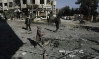 Syria Rebels Slam Russia, Say Ready for Provisional Truce