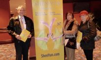 Shen Yun Captures the Absolutely Distinctive Chinese Flavor