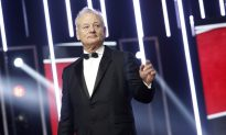Bill Murray Won't Be Charged After Throwing Fans' Phones