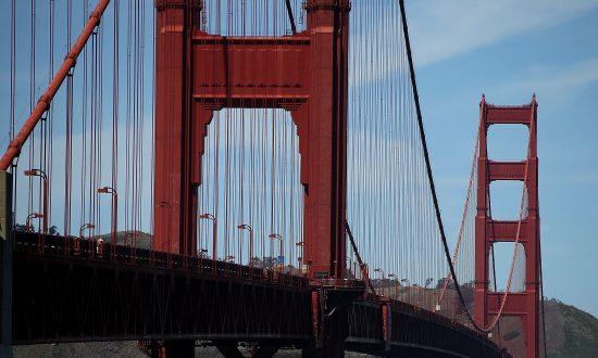 Mysterious Dart Attack on Golden Gate Bridge