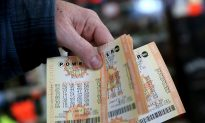 Powerball Sum Grows to $348 Million