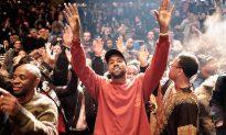 Fan Starts GoFundMe for Kanye West After He Revealed Being $53 Million in Debt