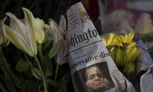 With Justice Antonin Scalia's Death, the Battle for the US Supreme Court Begins