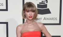 Taylor Swift Wins 2 Early Grammys Awards in Pre-Telecast