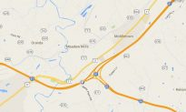 One Dead in Accident as Cattle Block Traffic in Frederick County, Virginia