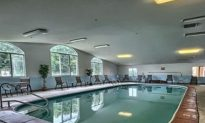 4-Year-Old Child Dies From Drowning in Wheelersburg, Ohio Hotel Pool
