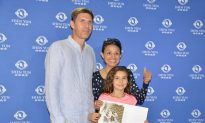 Shen Yun Leaves Family Feeling Uplifted