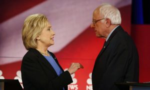 Clinton and Sanders Give Democrats Two Options
