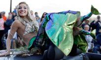 Former Miss New Jersey Cara McCollum in Critical Condition Following Car Crash