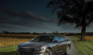 Dodge Charger Proves Rallying Can Be as Fun as Racing