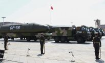 China May Put Its Nuclear Forces on 'Hair-Trigger Alert'