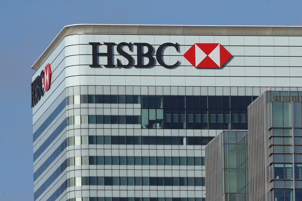 HSBC to Slash Investment Bank, 35,000 Jobs in Strategy Overhaul